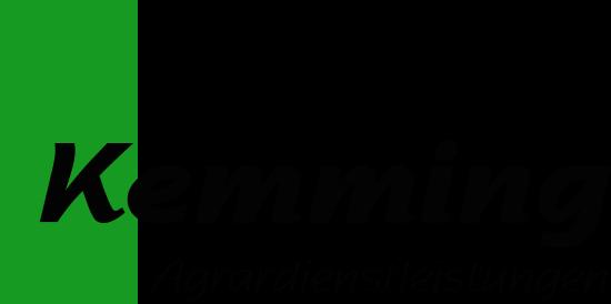 Kemming Agrardienstleistungen Retina Logo