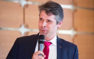 Unternehmer Thomas Kemming BGF-Koordinierung