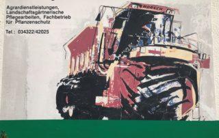 30 Jahre Wilhelm Kemmming GmbH